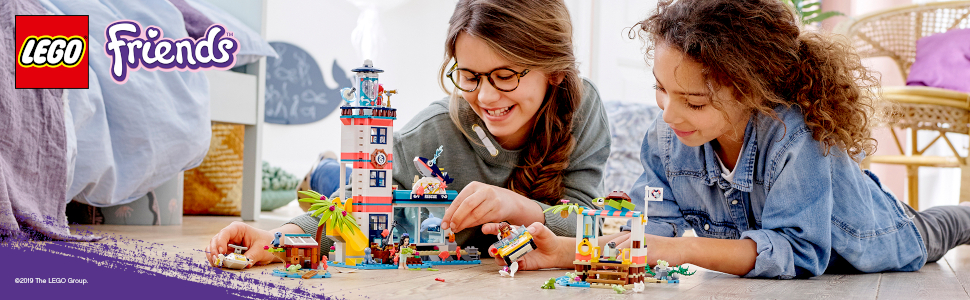 LEGO® Friends - Toys4you.cz