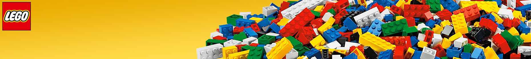 LEGO homepage - Toys4you.cz