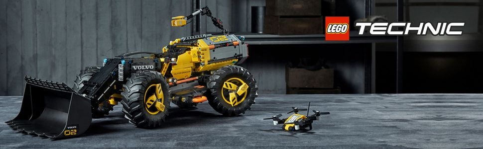LEGO® Technic - Toys4you.cz